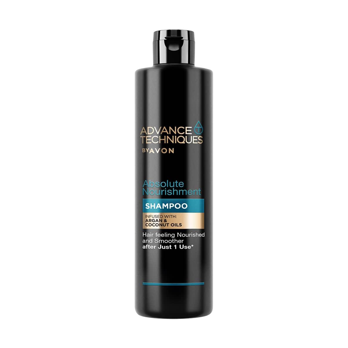 Advance Techniques Absolute Nourishment Shampoo 400ml 1374342