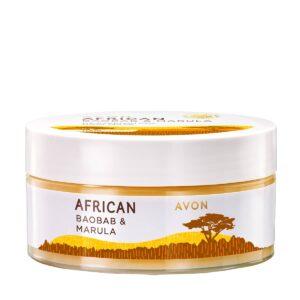 ماسك للشعر بالبوباب الأفريقي و المارولا 1389216 200ml