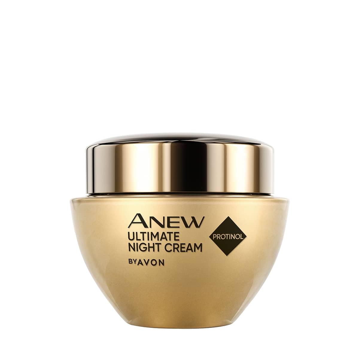 Anew Ultimate Night Restoring Cream 1387103 50ml