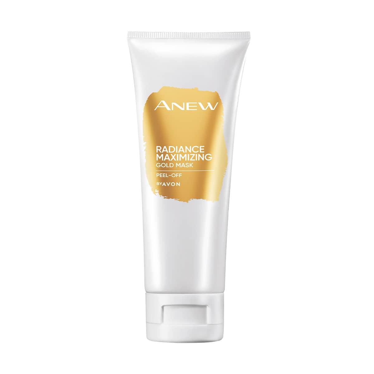 Anew Ultimate Radiance Maximizing Gold Mask 1379934 75ml