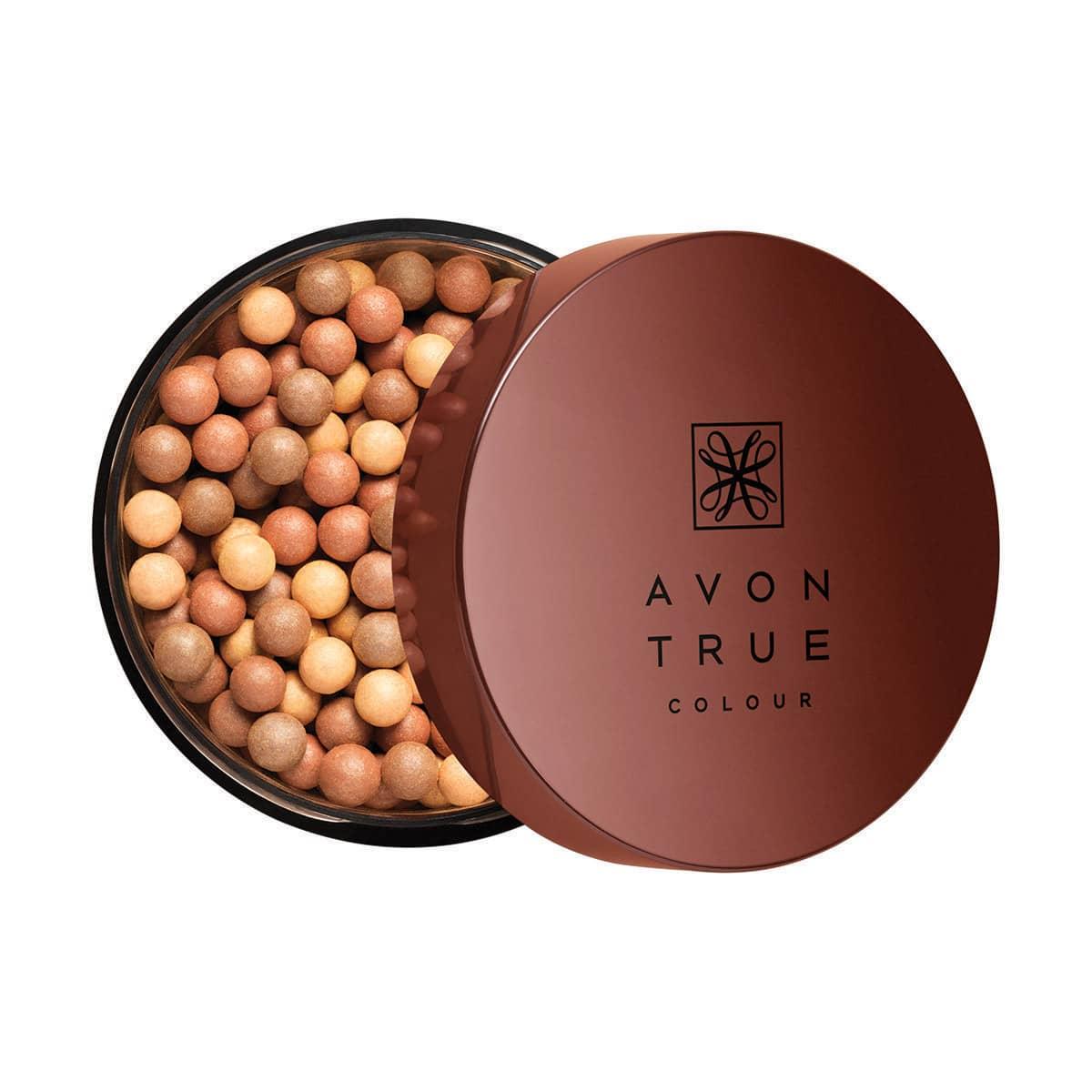 Avon True Bronzing Pearls Warm Glow 71390 22gr