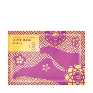 ري المرطب K-Beauty قناع لبشرة الأقدام 1318267 2 pieces