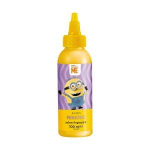مينيونز جل إستحمام للأطفال باللون الأصفر 1340455 100ml