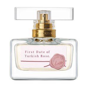 تي تي إيه إكسير أوف فيرست ديت برائحة الورد التركي ماء برفان 1316416 30ml